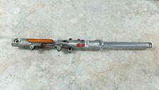 05 Harley Davidson XL 883 L Sportster front left fork tube shock broken
