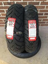 Kenda 130-90-16 & 170-80-15 MOTORCYCLE TIRE SET YAMAHA V-STAR 650 CLASSIC XVS650