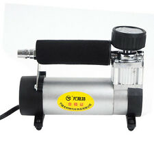 YD-3035 Car Compressor Tire Air Pump 12V Electric Portable Pump Inflator Auto Bi