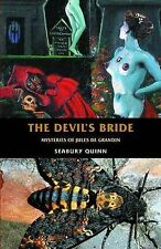 The Devil's Bride,VERYGOOD Book