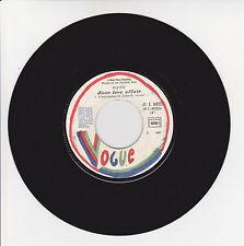 """MYSTIC Vinyl 45 tours SP 7"""" DISCO LOVE AFFAIR .. SYMPHONY VOGUE 140222  F Reduit"""