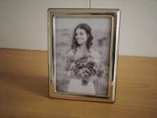 Wedding gift Handmade Sterling Silver Photo Picture Frame*1020/13x18 GBnew