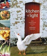 Kitchen of Light : The New Scandinavian Cooking by Andreas Viestad