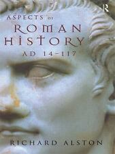 Aspects Of Roman History AD 14 - 117