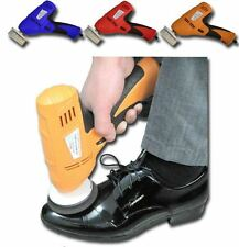 Hand Held Shoe Polisher Uk