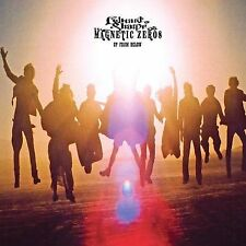 Edward Sharpe & The Magnetic Zer, Up From Below, Excellent