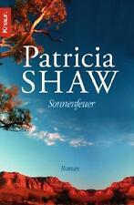 Sonnenfeuer Patricia Shaw  Australien Taschenbuch++Ungelesen++