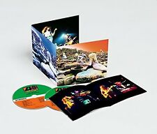 LED ZEPPELIN - HOUSES OF THE HOLY: REMASTERED 2CD ALBUM SET (October 27th 2014)