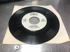 """Ricky & the Pearls Love Potion #9/No Chance 7"""" vinyl 45 rpm Carole Records 1983"""
