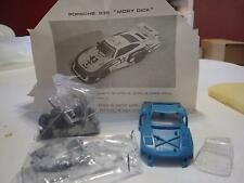 Poly Racing Kits () Porsche 935/78 Martini Moby Dick Resin Kit 1:43 NIB