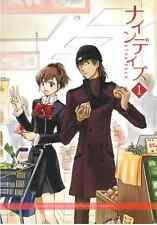 Nine Days 1-3 Persona 3 Doujinshi Set Translation Ava. Shinjiro Aragaki x Minako
