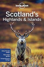 LONELY Planet SCOTLAND'S Highlands & Isole (Guida turistica), simington, Andy, WI