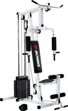 Kamachi Multi Home Gym HG-12, 21 Exercises