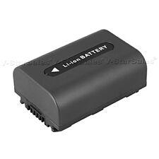 NP-FH40 NPFH40 Battery for Sony DCR-HC5 HC7 HC8 HC41 HC96 HC35