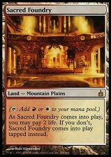 FONDERIA SACRA - SACRED FOUNDRY Magic RAV Mint