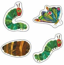 The Very Hungry Caterpillar Cut-Outs (2014, Print, Other, Anniversary)