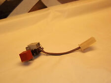 TASCAM 48-OB Reel to Reel 48OB Tape Recorder Original Power Switch