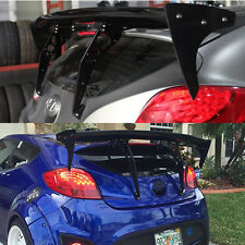 RSW Rear GT Wing Spoiler for Hyundai Veloster Turbo & N/A  [PAINTED]