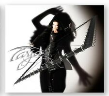 Tarja - The Shadow Self - New CD + DVD