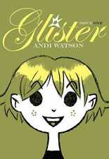 Glister & the Haunted Teapot by Andi Watson Issue #1 2007 All Ages