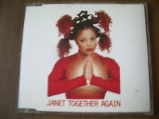 Janet Jackson - Together Again (CD)