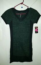 Made for me to look amazing sweater dress Size Small S