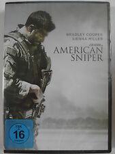 American Sniper - Clint Eastwood, Bradley Cooper - Irak Krieg, Scharfschütze