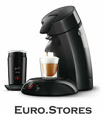 Philips Senseo HD7819/60 Original & Milk Coffee Pod Machine & Frother  GENUINE