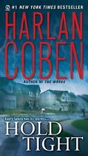 Hold Tight by Harlan Coben (2009, Paperback)