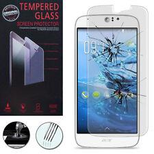 1 Film Verre Trempe Protecteur Protection Haute Qualite Pour Acer Liquid Jade Z