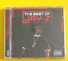 Jay-Z The Best Of CD NEW SEALED Hard Knock Life/Bring It On/Dead Presidents II+