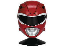 Mighty Morphin Power Rangers Legacy Red Ranger Helmet by Bandai Japan