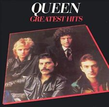 Greatest Hits [2004] by Queen (CD, Jun-1994, Parlophone (UK))