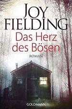 Das Herz des Bösen von Joy Fielding (2014, Taschenbuch)