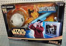 Star Wars - Plug & Play Light Saber Battle Lichtschwert by game-planet-shop