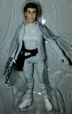 "Star Wars PRINCESS LEIA 3.75"" Action Figure Comic Packs Legacy Collection"
