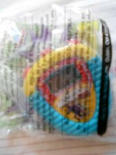 Wendys Kids Meal Sports Illustrated Watch Stop Watch 2008