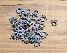 WFB Empire Knights Laurel/Wreath Lot Bits 40 Bitz