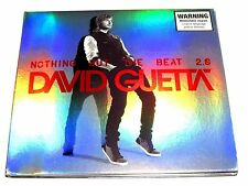cd-album, David Guetta - Nothing But The Beat 2.0, 21 Tracks, MINT