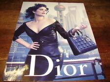 MARION COTILLARD - Publicité de magazine SAC !!!!!!!!!!!!
