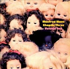 Chapter Three, Vol. 2 by Manfred Mann Chapter Three (CD, 1999, Edel)