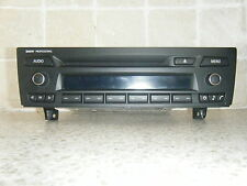 BMW E90 Serie 3 E87 1 Serie Professional CD PLAYER RADIO STEREO PLUG PLAY MP3