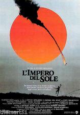 L' impero del Sole (1987) VHS WB 1a Edizione  Steven Spielberg