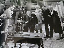 1934 Broadway Bill HELEN FLINT VINSON WALTER CONNOLLY Original Still Photo #383
