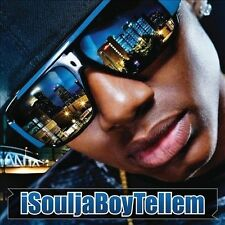 iSouljaBoyTellem, Soulja Boy Tell'em Explicit Lyrics