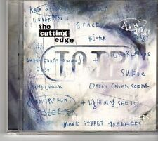 (EU409) Top Of The Pops: The Cutting Edge, 2CDS - 1996 CD
