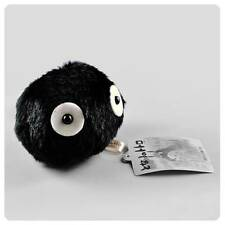 My Neighbor TOTORO Spirited Away Licensed SOOT SPRITE PLUSH Dust Bunny Ghibli