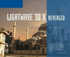 LightWave 3D 8 Revealed