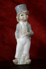 Vintage Casades Porcelain Figurine, Spain