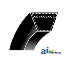 "AI A142 Classical V-belt (1/2"" X 144"") for Miscellaneous Machines"